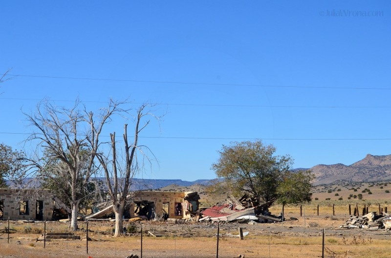 Tohajiilee, New Mexico