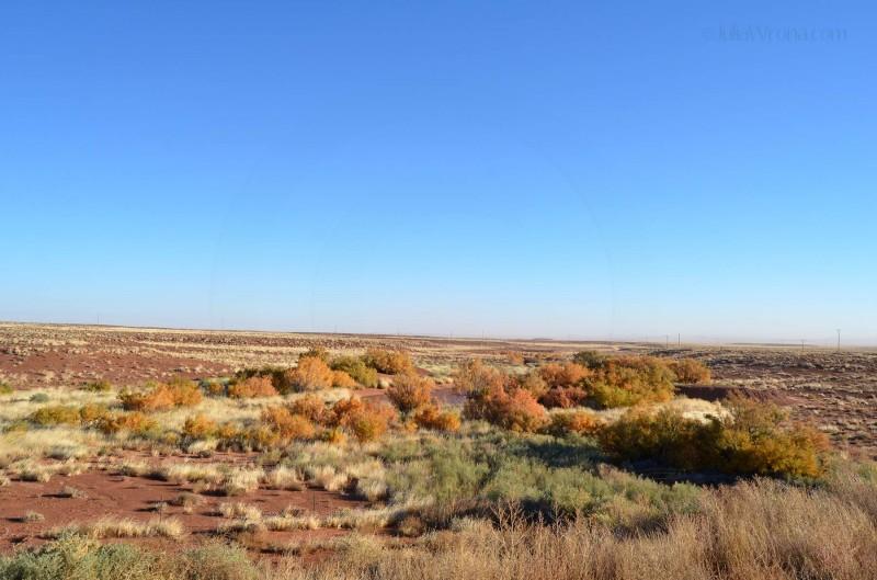 Eastern Arizona