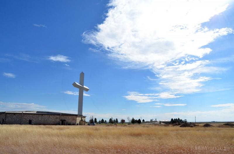 Cross in Gross, TX
