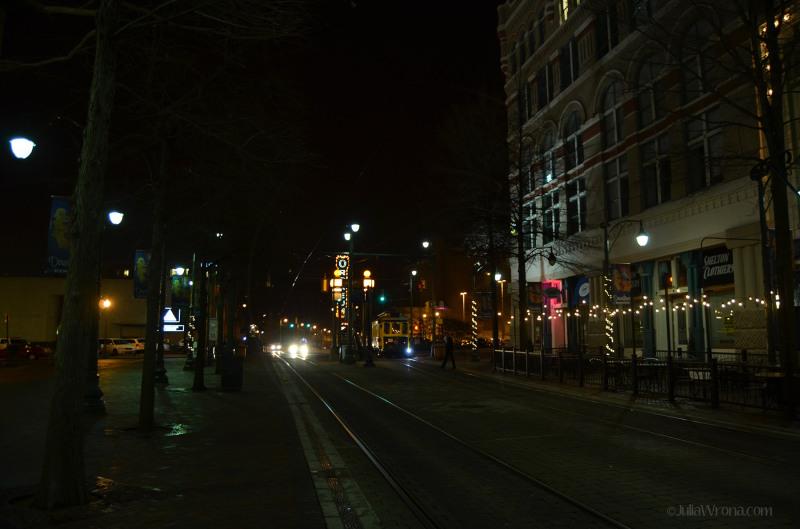 Main Street Memphis Tennessee