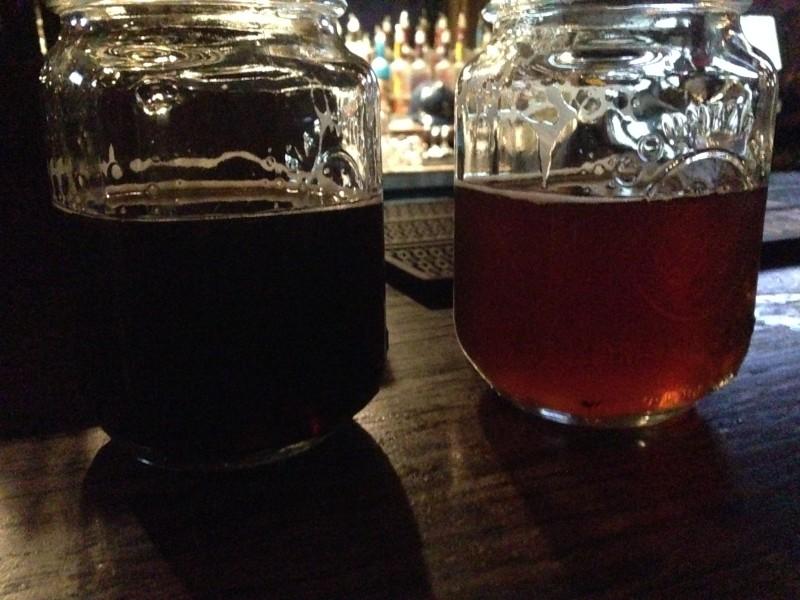High Cotton Brewery Brews!