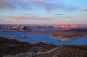16 JKW_1538web Lake Powell at Sunset.jpg