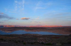 18 JKW_1530web Sunset on Lake Powell.jpg