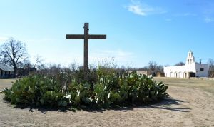 JKW_3528web Cross at Mission San Juan Capistrano.jpg