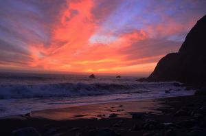 JKW_8254web Big Sur Fiery Sunset.jpg
